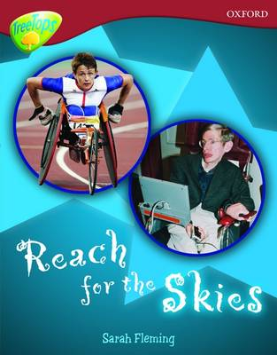 Oxford Reading Tree: Level 15: Treetops Non-Fiction: Reach for the Skies by