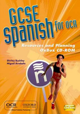 GCSE Spanish for OCR Resources and Planning OxBox by