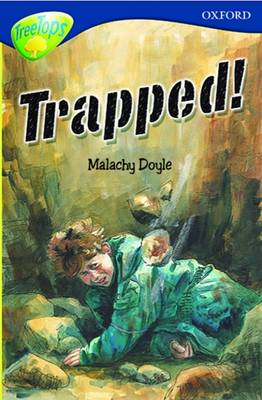 Oxford Reading Tree: Level 14: Treetops Fiction, More Stories A: Pack (6 Books, 1 of Each Title) by Malachy Doyle, Susan Gates, Nick Warburton, Margaret McAllister