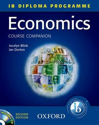 Economics by Jocelyn Blink, Ian Dorton