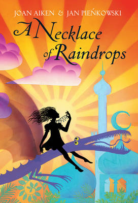 A Necklace of Raindrops by Joan Aiken
