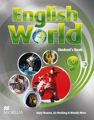 English World Student's Book Level 9 by Mary Bowen, Liz Hocking, Wendy Wren
