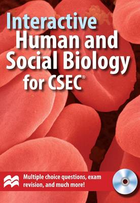 Interactive Human & Social Biology for CSEC by Linda Atwaroo-Ali