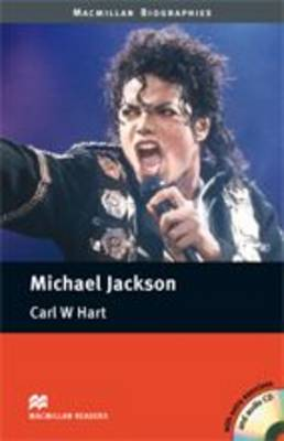 Michael Jackson: King of Pop by Carl Hart