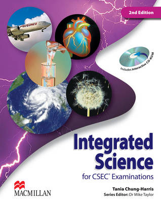 Integrated Science for CSEC Examinations Pack by Tania Chung-Harris