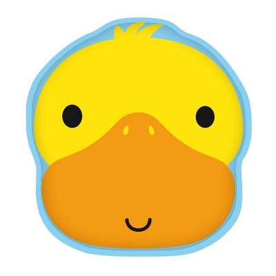 Squirty Bath Books: Duck by Laila Hills