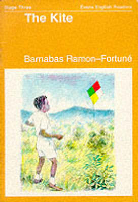 The Kite by Barnabas Ramon-Fortune