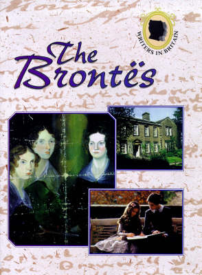The Brontes by David Orme