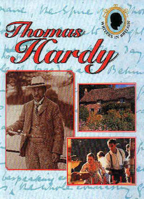 Thomas Hardy by Nicola Barber, Patrick Lee-Browne