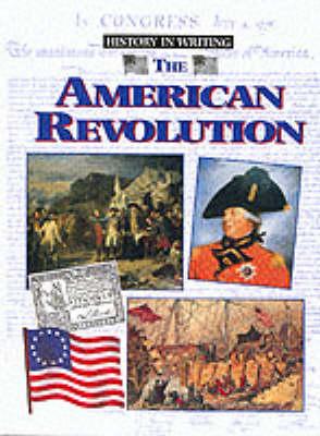 American Revolution by Stewart Ross