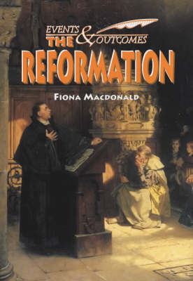 The Reformation by Christine Hatt