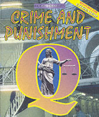 Crime and Punishment by Philip Steele
