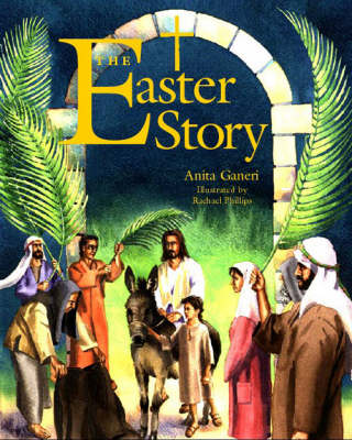 The Easter Story by GANERI
