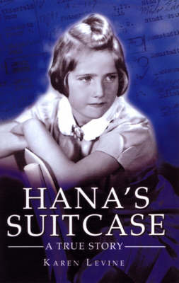 Hana's Suitcase Counterpack (20 Copies) by Karen Levine