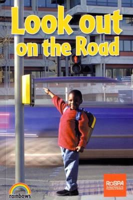 Look Out on the Road Big Book by