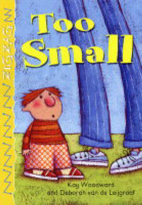 Too Small by Kay Woodward
