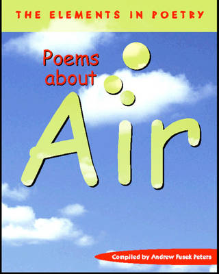 Poems About Air by Andrew Peters