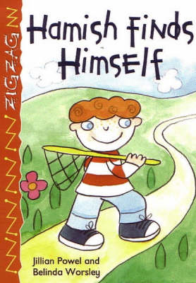 Hamish Finds Himself by Jillian Powell