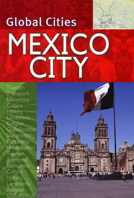 Mexico City by Ed Parker