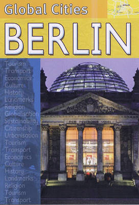 Berlin by Simon Garner
