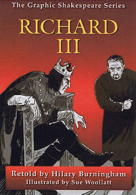 Richard III by William Shakespeare