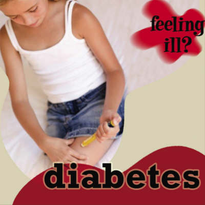 Diabetes by Jillian Powell