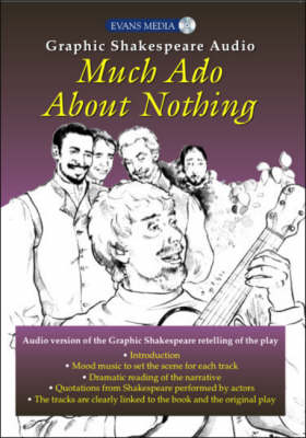Much Ado About Nothing by Hilary Burningham