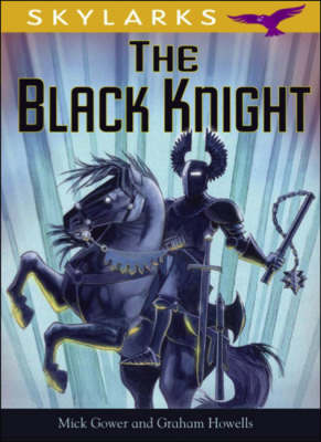 The Black Knight by Mick Gower