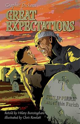 Great Expectations by Hilary Burningham