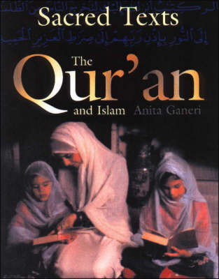 The Qur'an and Islam by Anita Ganeri