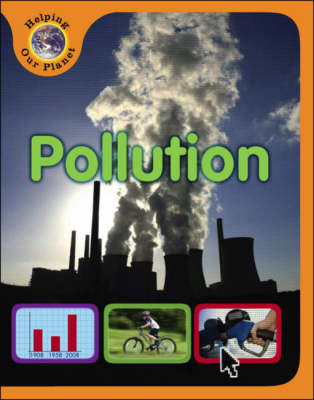 Pollution by Sally Morgan