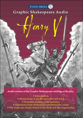 Henry V by Hilary Burningham