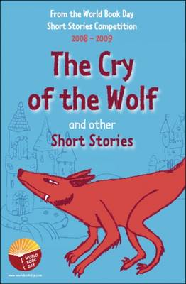 The Cry of the Wolf and Other Stories by Stewart Ross