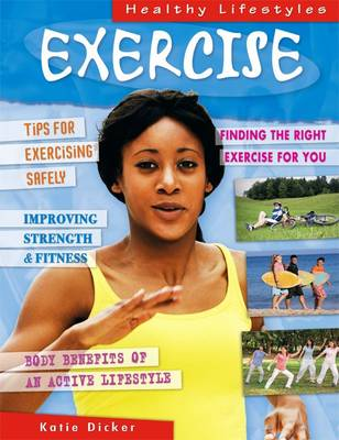Exercise by Katie Dicker