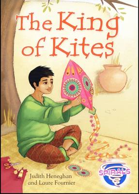 The King of Kites by Judith Heneghan