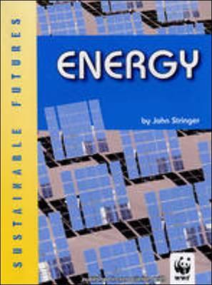 Energy by John Stringer