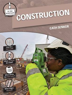Construction by Cath Senker