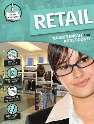 Retail by Najoud Ensaff, Anne Rooney