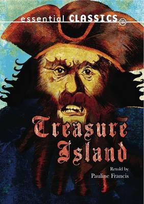 Treasure Island by Pauline Francis