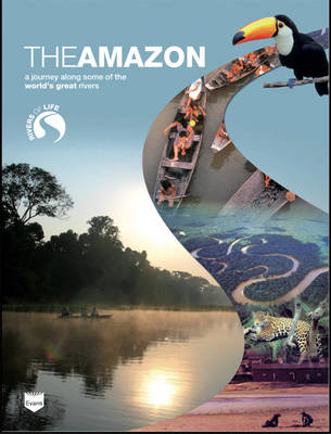 The Amazon by Michael Pollard