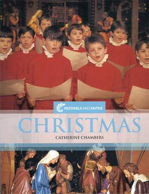 Christmas by Catherine Chambers