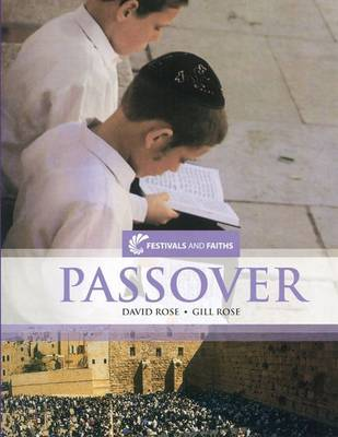 Passover by David Rose, Gill Rose