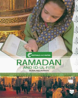 Ramadan and Id-ul Fitr by Rosalind Kerven