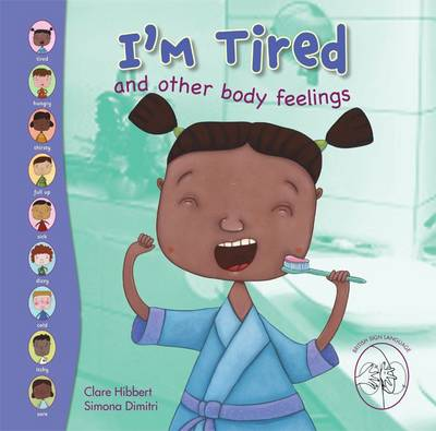 I'm Tired by Clare Hibbert