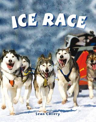The Ice Race by Sean Callery