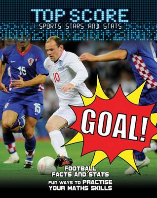 Goal! by Mark Woods, Ruth Owen