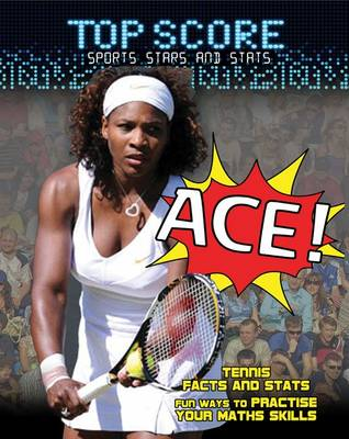 Ace! by Mark Woods, Ruth Owen
