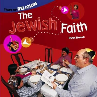 Jewish Faith Start up Religion by Ruth Nason