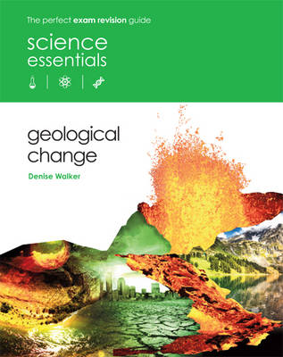 Geological Change by Denise Walker