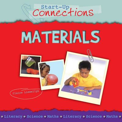 Materials Science by Claire Llewellyn